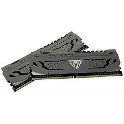 Memorija Patriot Viper Steel, DDR4, 4000Mhz, 16GB (2x8GB), CL19