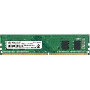 Memorija TRANSCEND DDR4 8GB 2666MHz JetRam