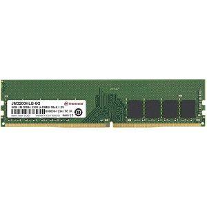 Memorija Transcend JetRam, 8GB, DDR4 3200 MHz, CL22
