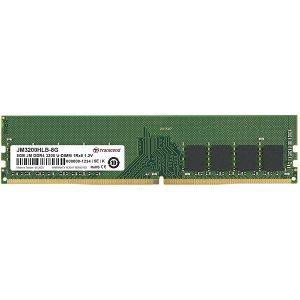 Memorija Transcend JetRam DDR4 8GB 3200MHz