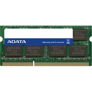 Memorija za prijenosna računala Adata SO-DIMM, 4GB, DDR3L 1600MHz, CL11