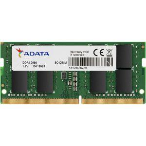 Memorija za prijenosna računala Adata SO-DIMM DDR4 4GB 2666MHz