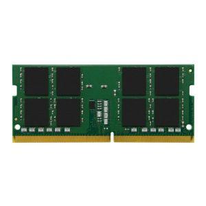 Memorija za prijenosna računala Kingston DDR4 4GB 2666MHz SO-DIMM