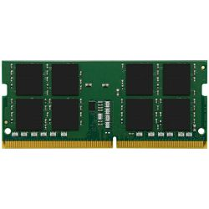 Memorija za prijenosna računala Kingston 16GB DDR4 3200MHz Single Rank SODIMM