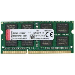 Memorija za prijenosna računala Kingston DDR3L SODIMM,1600MHz, 8GB, KVR16LS11/8