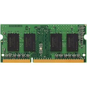 Memorija za prijenosna računala Kingston 8GB 2666MHz DDR4 Non-ECC CL19 SODIMM 1Rx16