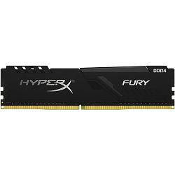 Memorije Kingston HyperX Fury DDR4 8GB, 3600MHz, CL17