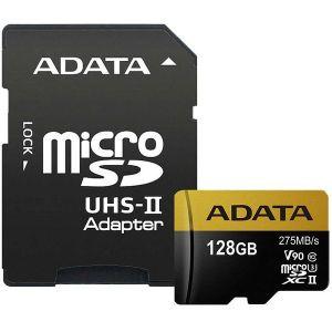 Memorijska kartica Adata Premier, microSDHC, 128GB, HC Class 10 + SD Adapter