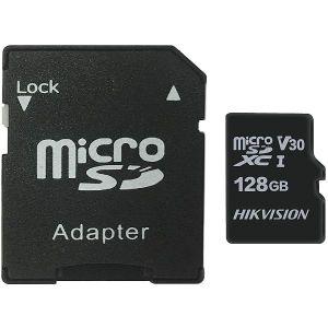 Memorijska kartica Hikvision C1 128GB microSDXC C10