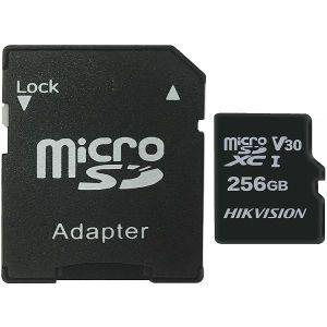 Memorijska kartica Hikvision C1 256GB microSDXC C10