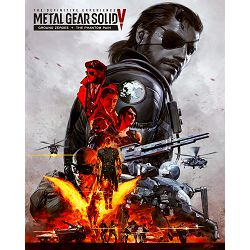 Metal Gear Solid V: The Definitive Experience CD Key