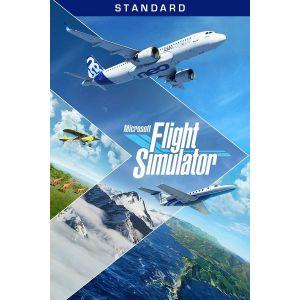 Microsoft Flight Simulator 2020 Windows Store Key