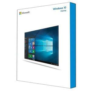 Microsoft Windows 10 Home Eng 64-bit OEM, KW9-00139 - AKCIJA