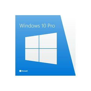 Microsoft Windows 10 Professional DSP 64-bit Eng- FQC-08929 - AKCIJA