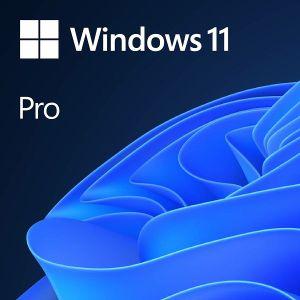 Microsoft Windows 11 Professional Eng 64-bit, FQC-10528