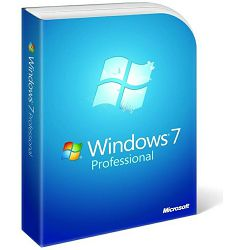 Microsoft Windows 7 Professional 32/64-bit ESD elektronička licenca