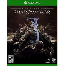 Middle Earth: Shadow of War Gold Edition Xbox One