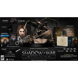 Middle Earth: Shadow of War Mithril Edition PS4