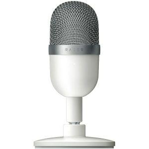 Mikrofon Razer Seiren Mini, Mercury, RZ19-03450300-R3M1 - MAXI PONUDA
