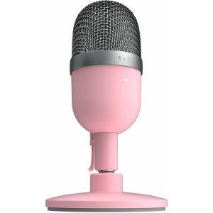 Mikrofon Razer Seiren Mini, Quartz, RZ19-03450200-R3M1 - MAXI PONUDA