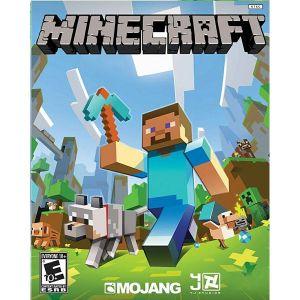 Minecraft Key