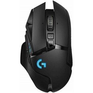 Miš Logitech G502 LIGHTSPEED, bežični gaming