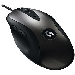Miš Logitech MX518 Hero, Gaming