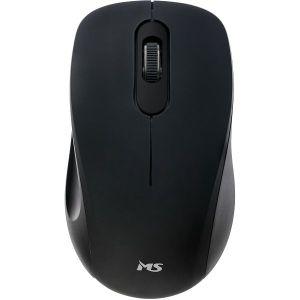 Miš MS Focus M130, bežični, crni