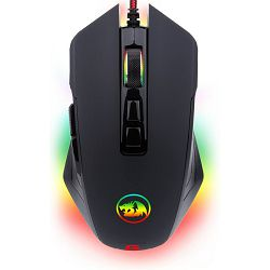 Miš Redragon Dagger 2 M715-RGB, žičani, gaming, 5000DPI, RGB, crni