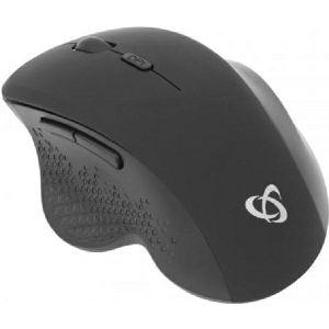 Miš Sbox WM-549, bežični, crni