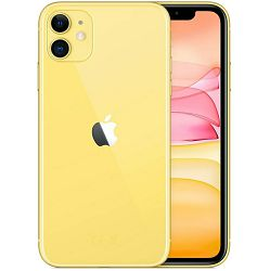 Mobitel Apple iPhone 11, 256GB, Yellow