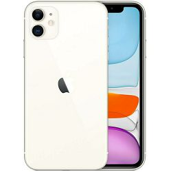 Mobitel Apple iPhone 11, 64GB, White