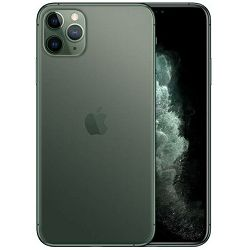 Mobitel Apple iPhone 11 Pro, 256GB, Midnight Green