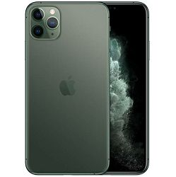 Mobitel Apple iPhone 11 Pro Max, 64GB, Midnight Green