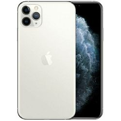 Mobitel Apple iPhone 11 Pro Max, 64GB, Silver