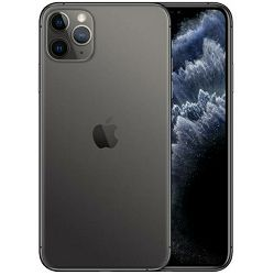 Mobitel Apple iPhone 11 Pro Max, 64GB, Space Grey