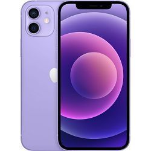 Mobitel Apple iPhone 12, 128GB, Purple