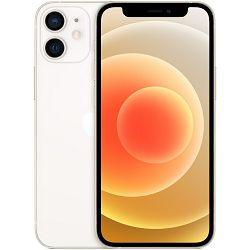 Mobitel Apple iPhone 12 Mini, 64GB, White