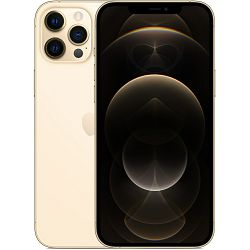 Mobitel Apple iPhone 12 Pro Max, 128GB, Gold