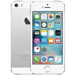 Mobitel Apple iPhone 5s 16 GB, Silver