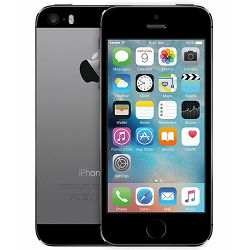 Mobitel Apple iPhone 5s 16 GB, Space Gray