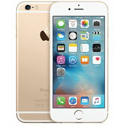 Mobitel Apple iPhone 6s 128 GB, Gold