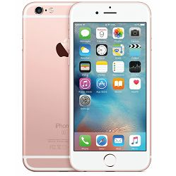 Mobitel Apple iPhone 6s 128 GB, Rose Gold