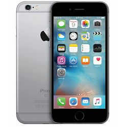 Mobitel Apple iPhone 6s 128 GB, Space Gray