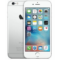Mobitel Apple iPhone 6s Plus 128 GB, Silver