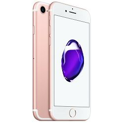 Mobitel Apple iPhone 7 32 GB, Rose Gold - AKCIJA