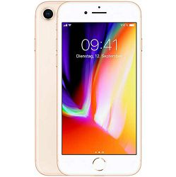 Mobitel Apple iPhone 8 64 GB, Gold
