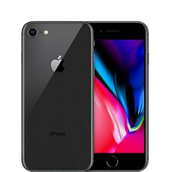 Mobitel Apple iPhone 8 64 GB, Space Gray - AKCIJA