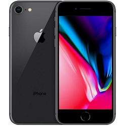 Mobitel Apple iPhone 8 64 GB, Space Gray - PROMO