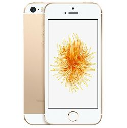 Mobitel Apple iPhone SE 128 GB, Gold